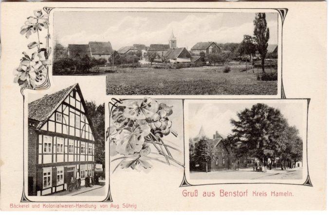 Benstorf, Salzhemmendorf