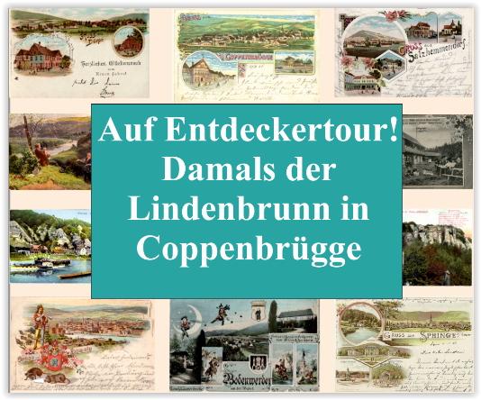 Coppenbrügge - Lindenbrunn