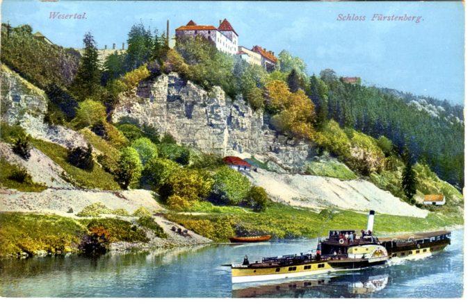 Fürstenberg, Holzminden