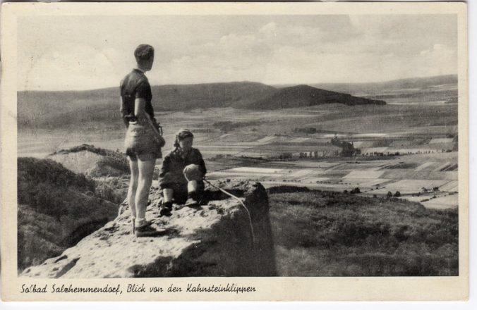 Kahnstein, Salzhemmendorf