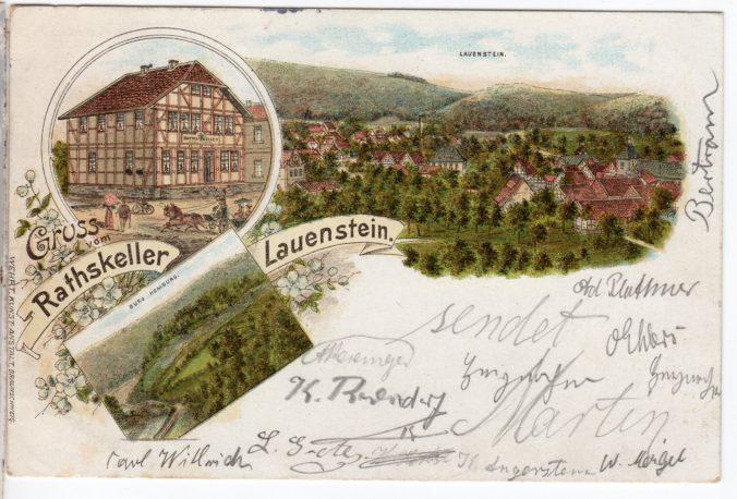 Lauenstein, Salzhemmendorf