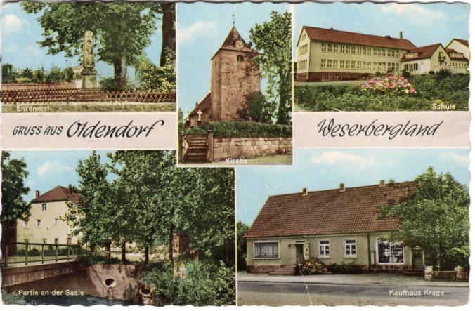 Oldendorf, Salzhemmendorf