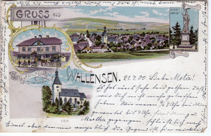 Wallensen, Salzhemmendorf