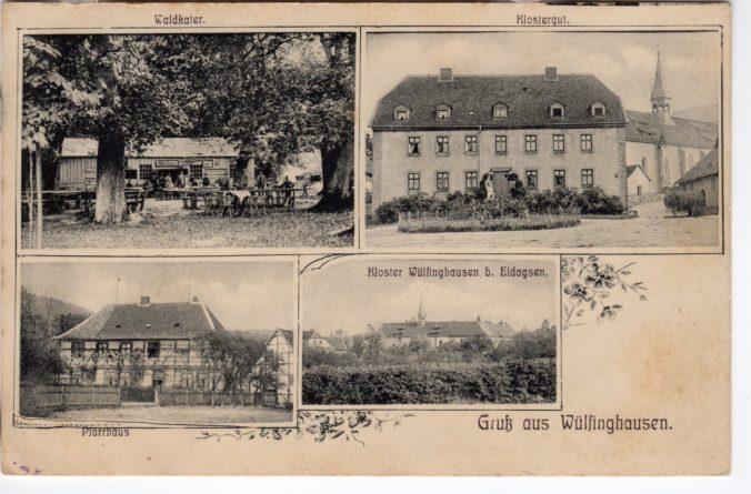Wülfinghausen, Eldagsen, Springe
