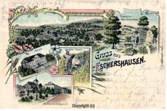 5010A-Ith101-Eschershausen-Multibilder-Litho-1898-Scan-Vorderseite.jpg
