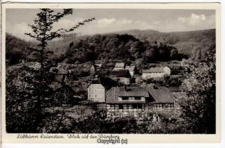0560A-Lauenstein379-Panorama-Burgberg-1958-Scan-Vorderseite.jpg