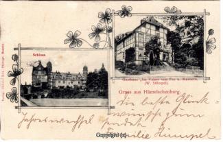 1090A-Haemelschenburg005-Multibilder-Schloss-Gasthaus-Im-Kaiser-1912-Scan-Vorderseite.jpg