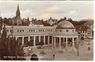 0290A-Pyrmont104-Brunnenplatz-1928-Scan-Vorderseite.jpg