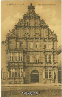 2020A-Hameln1374-Rattenfaengerhaus-1915-Scan-Vorderseite.jpg