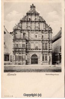 2132A-Hameln1500-Rattenfaengerhaus-Scan-Vorderseite.jpg
