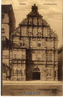 2150A-Hameln1506-Rattenfaengerhaus-1910-Scan-Vorderseite.jpg