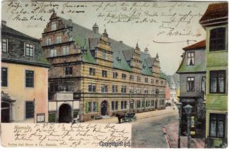 3010A-Hameln1539-Osterstrasse-Hochzeitshaus-1903-Scan-Vorderseite.jpg
