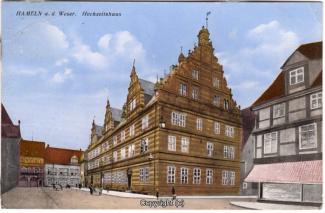 3020A-Hameln1541-Osterstrasse-Hochzeitshaus-Litho-1927-Scan-Vorderseite.jpg