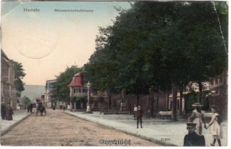 3800A-Hameln1580-Muensterkirchhof-1918-Scan-Vorderseite.jpg