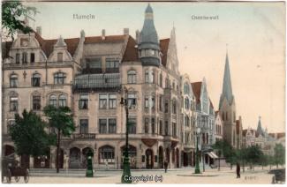3810A-Hameln1581-Ostertorwall-1921-Scan-Vorderseite.jpg