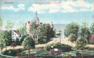 3830A-Hameln1397-Bahnhofsplatz-1907-Scan-Vorderseite.jpg