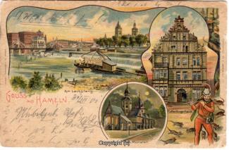 0110A-Hameln1405-Multibilder-Ort-Rattenfaenger-Litho-1901-Scan-Vorderseite.jpg