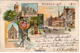 0190A-Hameln1412-Multibilder-Ort-Rattenfaenger-Litho-1900-Scan-Vorderseite.jpg