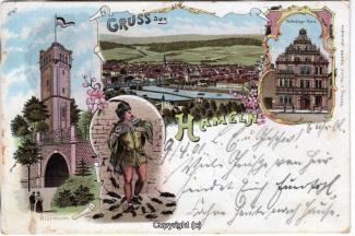 0240A-Hameln1418-Multibilder-Ort-Rattenfaenger-Litho-1901-Scan-Vorderseite.jpg