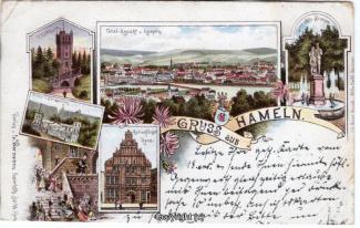 0260A-Hameln1420-Multibilder-Rattenfaenger-Ort-1897-Litho-Scan-Vorderseite.jpg