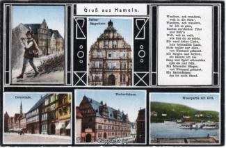 0380A-Hameln1436-Multibilder-Ort-Rattenfaenger-Gedicht-Scan-1926-Vorderseite.jpg