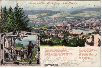 1070A-Hameln1443-Multibilder-Panorama-Rattenfaenger-1906-Scan-Vorderseite.jpg