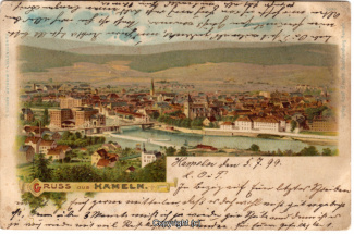 1090A-Hameln1445-Panorama-Litho-1899-Scan-Vorderseite.jpg