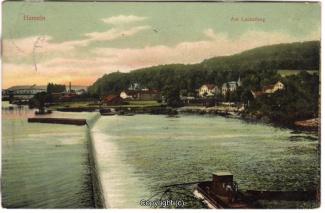 8100A-Hameln1679-Wehr-Lachsfang-1908-Scan-Vorderseite.jpg