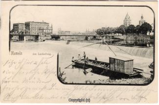 8130A-Hameln1682-Wehr-Lachsfang-1901-Scan-Vorderseite.jpg