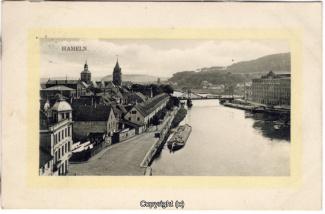 8450A-Hameln1704-Wehr-unten-Wesermuehle-1913-Scan-Vorderseite.jpg