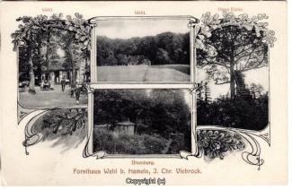9410A-Hameln1777-Multibilder-Forsthaus-Wehl-1921-Scan-Vorderseite.jpg