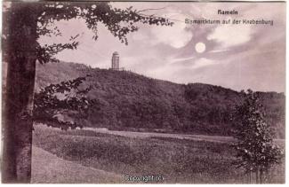 9620A-Hameln1664-Bismarkturm-1911-Scan-Vorderseite.jpg