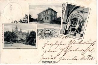 0100A-Hastenbeck004-Multibilder-Schloss-Gasthaus-Schroeder-Kirche-1905-Scan-Vorderseite.jpg