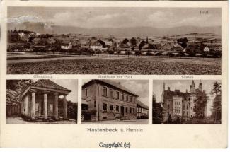 0120A-Hastenbeck005-Multibilder-Schloss-Gasthaus-Zur-Post-Obensburg-1934-Scan-Vorderseite.jpg