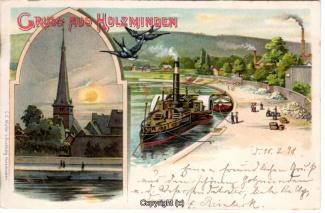 0050A-Holzminden001-Multibilder-Ort-Schiffsanleger-Litho-1898-Scan-Vorderseite.jpg