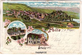 0020A-Polle001-Multibilder-Haus-Zur-Krone-Panorama-1903-Scan-Vorderseite.jpg