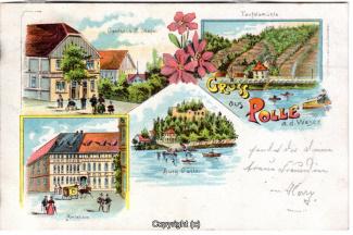 0050A-Polle002-Multibilder-Haus-Stapel-Ort-Litho-1901-Scan-Vorderseite.jpg