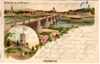 0230A-Rinteln006-Multibilder-Weserbruecke-Ort-Klippenturm-Litho-1902-Scan-Vorderseite.jpg