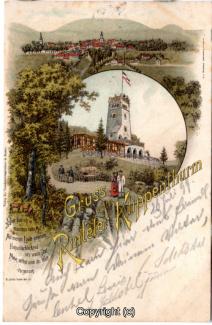 1120A-Rinteln009-Multibilder-Panorama-Ort-Klippenturm-Litho-1899-Scan-Vorderseite.jpg