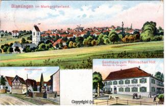 0050A-Blansingen001-Multibilder-Ort,-Gasthaus-Roemischer-Hof-Litho-1901-Scan-Vorderseite.jpg