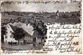 0210A-Blansingen005-Multibilder-Ort,-Gasthaus-Roemischer-Hof-Litho-1899-Scan-Vorderseite.jpg