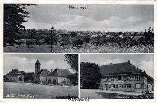 1050A-Blansingen007-Multibilder-Ort,-Gasthaus-Roemischer-Hof-1939-Scan-Vorderseite.jpg