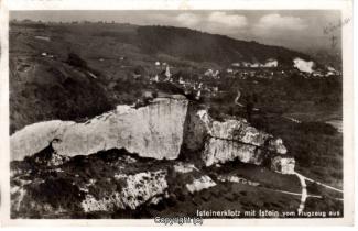 0630A-Istein022-Panorama-Isteiner-Klotz-Istein-Luftbild-1929-Scan-Vorderseite.jpg