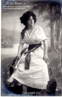 0340A-Romantik011-An-der-Weser-Frau-Instrument-Text-oben-1909-Scan-Vorderseite.jpg