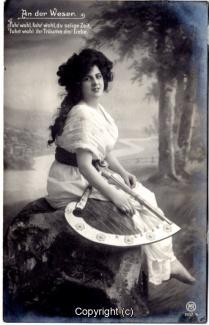 0370A-Romantik014-An-der-Weser-Frau-Instrument-Text-oben-1909-Scan-Vorderseite.jpg