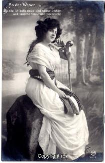0380A-Romantik015-An-der-Weser-Frau-Instrument-Text-oben-1909-Scan-Vorderseite.jpg