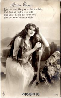 0410A-Romantik016-An-der-Weser-Frau-Instrument-Text-oben-1903-Scan-Vorderseite.jpg