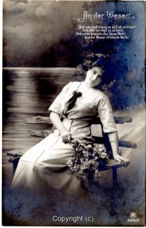 1130A-Romantik037-An-der-Weser-Frau-Text-oben-rechts-1912-Scan-Vorderseite.jpg