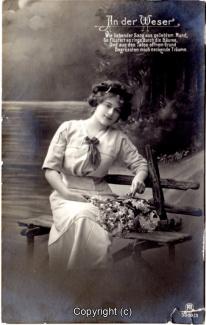 1140A-Romantik038-An-der-Weser-Frau-Text-oben-rechts-1912-Scan-Vorderseite.jpg