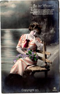 1150A-Romantik039-An-der-Weser-Frau-Text-oben-rechts-1911-Scan-Vorderseite.jpg